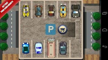 Screenshot of Push-Cars