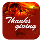 Thanks Giving icon