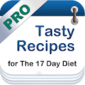 17 Day Diet Food Recipes icon