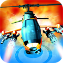 Shooter Scroller - Air War icon