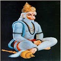 Hanuman icon