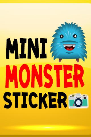 MiniMonster camera