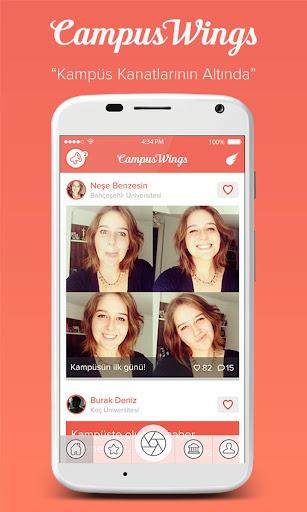 玩社交App|CampusWings免費|APP試玩