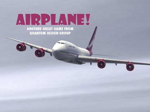 模拟飞机!
