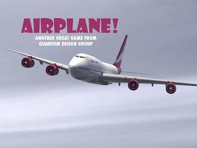 Airplane! 3.5 MOD APK Full Unlocked