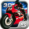DEATH RACING 3D icon