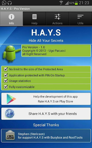 HAYS - Data Protection Pro