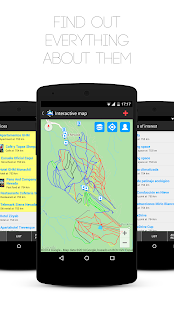 Skitude Ski & Snow Reports- screenshot thumbnail