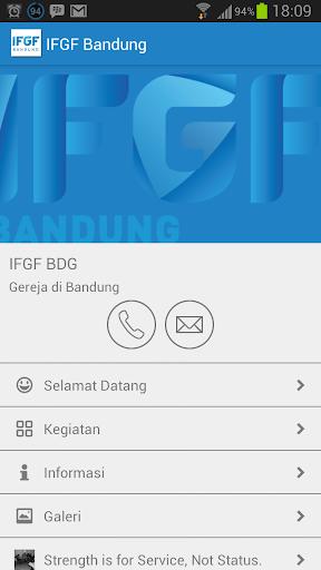 IFGF Bandung