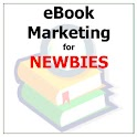 eBook Marketing for Newbies logo