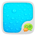 GO SMS PRO WATER THEME icon