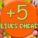 Candy Crush hack +5 Lives ROOT APK Download