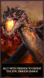 The Hobbit: Kingdoms Screenshot 5