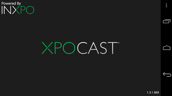 XPOCAST- screenshot thumbnail