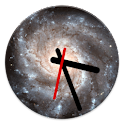 Galaxy Clock logo