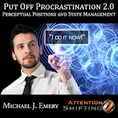 Put Off Procrastination 2.0