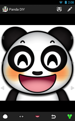 Panda DIY for Chat
