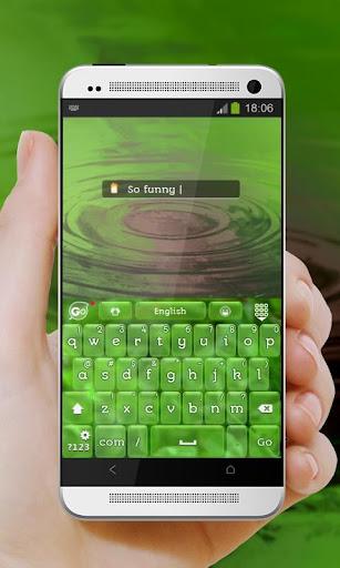 【免費個人化App】那傢伙 GO Keyboard-APP點子