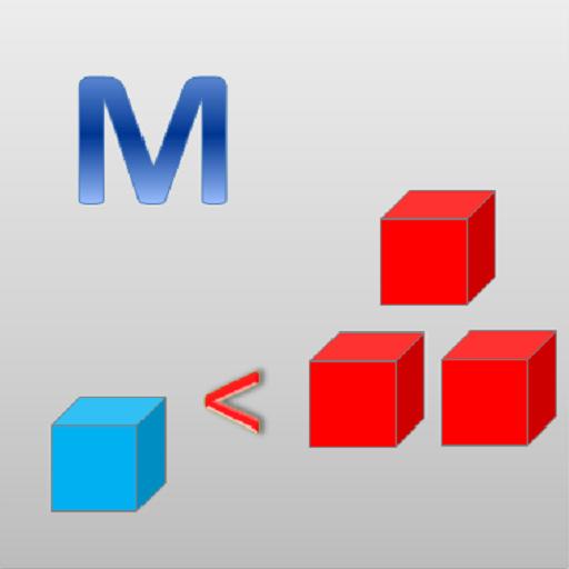 Matematika za klince - 1 教育 LOGO-阿達玩APP