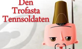 Screenshot of Den Trofasta Tennsoldaten