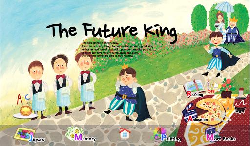The Future King