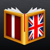 Latvian<>English Dictionary
