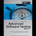 Advanced Software Testing logo