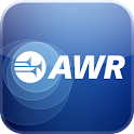 Adventist World Radio Schedule logo