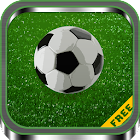 Football Fan App - Brazil 2014 icon
