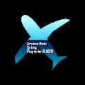 BLOCCO Airplane Mode plug-in logo