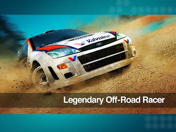 Colin McRae Rally Screenshot 1