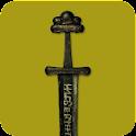 The Vikings - Treasure Quiz icon