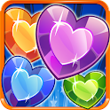 Jewels Hearts icon