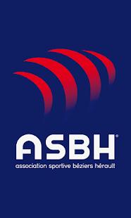 ASBH Béziers Rugby XV- screenshot thumbnail
