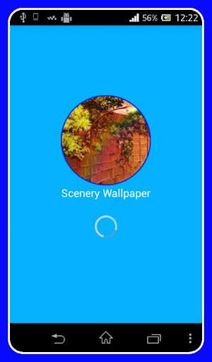 Scenery Live Wallpaper