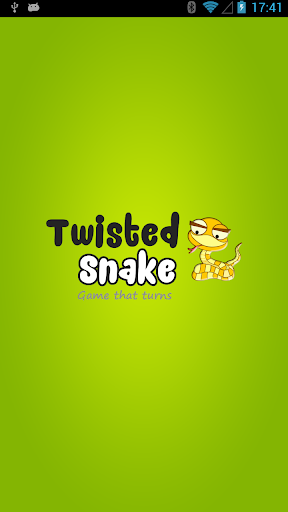 Twisted Snake : Game that turn