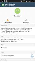 Screenshot of Kul i Malmö