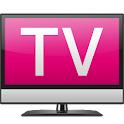 T-Mobile TV with Mobile HD logo