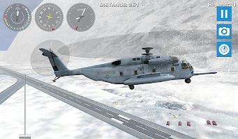Screenshot of Airplane Mount Everest