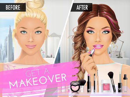 Stardoll Fame Fashion Friends 1.5.8 screenshot 640374