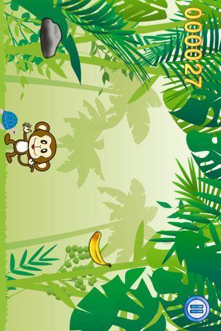 BananaHunter- screenshot