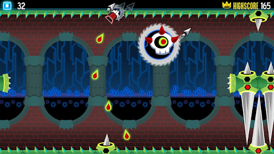 Tilt 2 Live Gauntlet's Revenge Screenshot 5