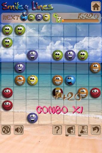 笑顔ボール™