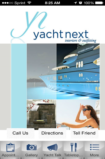 Yacht Next