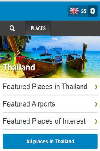 Bangkok Hotel Guide