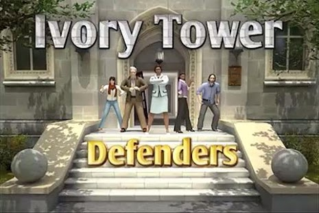 Ivory Tower Defenders- screenshot thumbnail