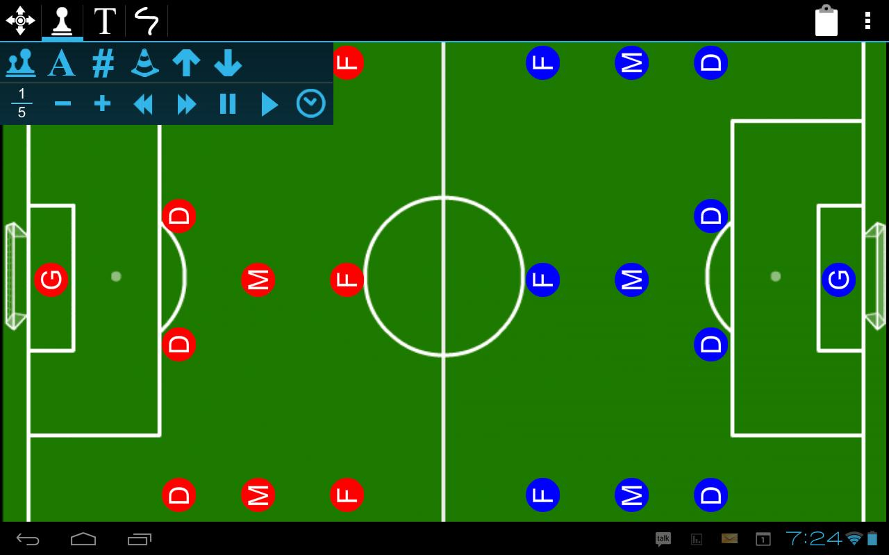 Football Dood Soccer Android Apps On Google Play