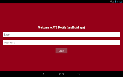 玩財經App ATB Mobile (unofficial)免費 APP試玩