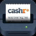 Cashr icon