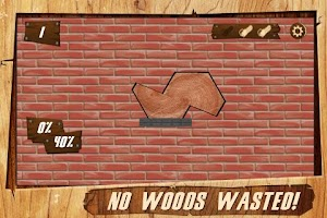 Screenshot of Chainsaw Slicer